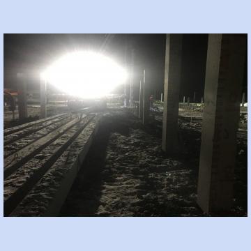 забивка свай в Мурманске и Мурманской области